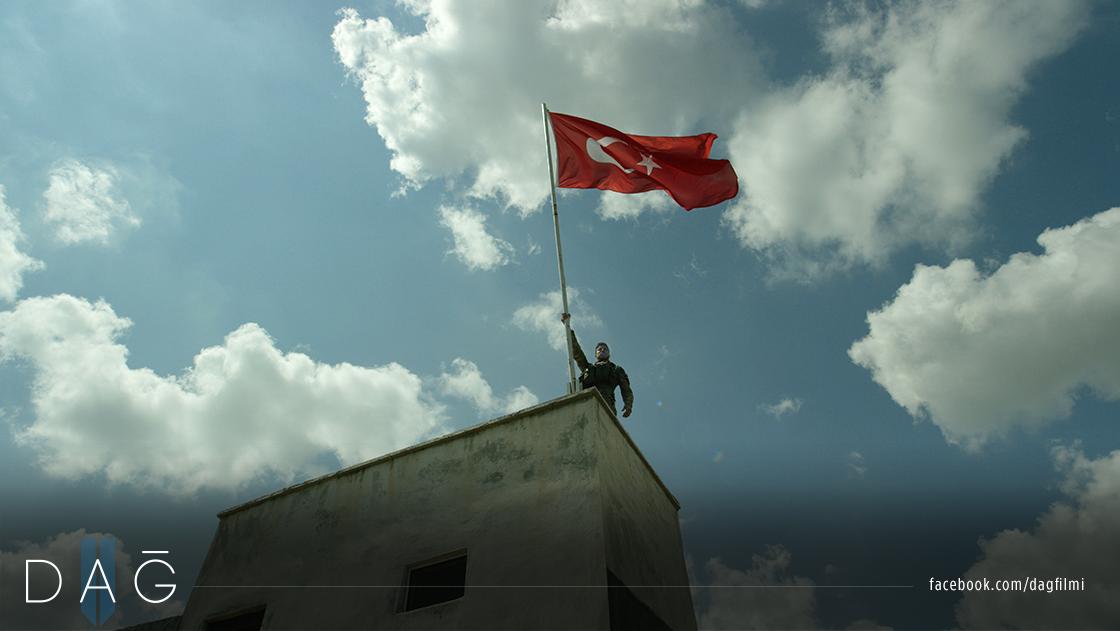 DAĞ II, Türk sinemasına getirdiği 'ilk'lerle dikkat çekiyor