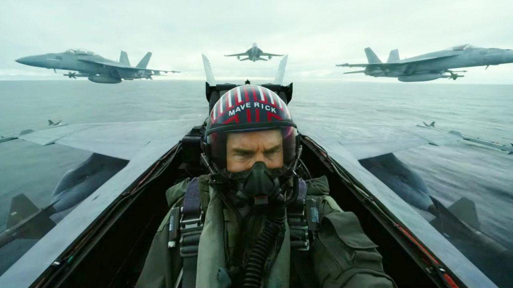 Top Gun: Maverick'in vizyon tarihi de ertelendi
